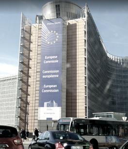Ambassade Brussel