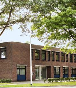 Cubiss Tilburg