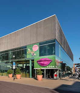 CODA Apeldoorn