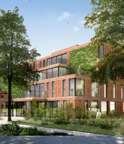 Amsterdam International Community School
