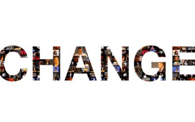 Waarom CHANGE als thema voor de 3e TEDxVeghel editie?